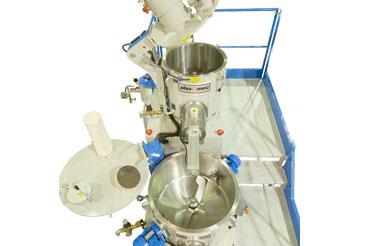 实验室混合机