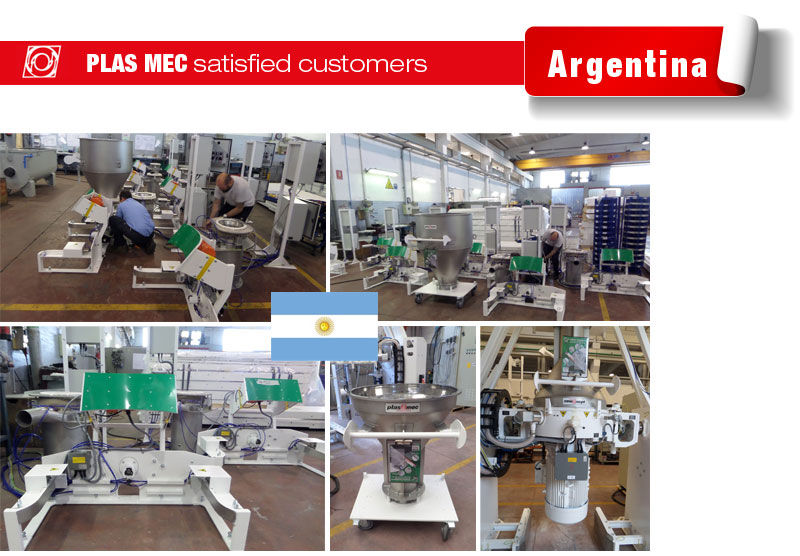 Argentina - START UP