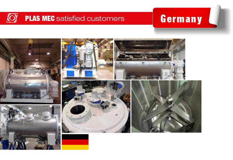 GERMANY- START UP