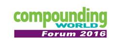 COMPOUNDING WORLD FORUM