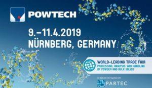 powtech 2019